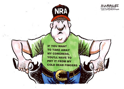 NRA-Congress