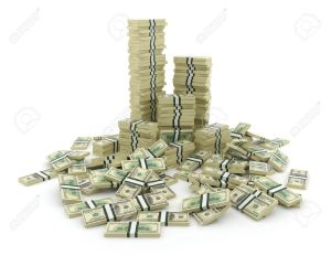 12780488-Big-pile-of-the-money-Green-dollars-USA-3D-concept-Isolated-on-white-background--Stock-Photo