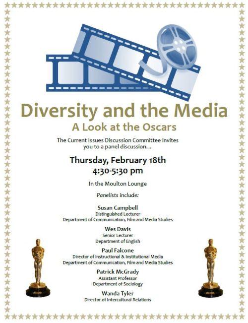 DiversityandtheMedia