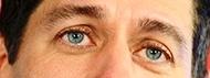 Paul Ryan's eyes
