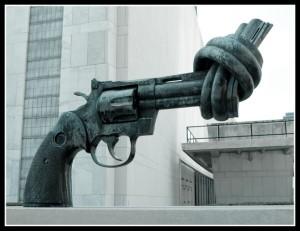 gun-tied-in-knot